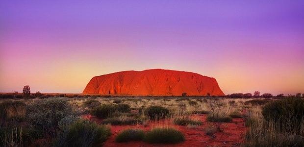 【オーストラリア】一度は訪れたいオーストラリアの美しい観光地10選