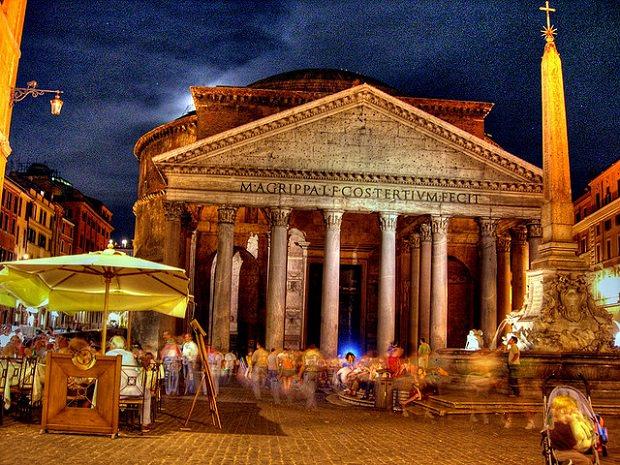 パンテオン (ローマ)の画像 p1_28