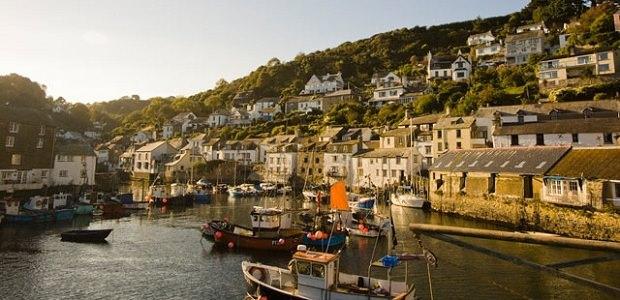 【イギリス】一度は訪れたいイギリスの美しい観光地10選