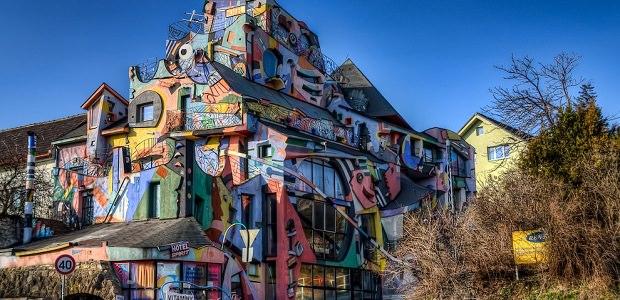 【建築物】一度は見てみたい!世界中のユニークすぎる建物17選