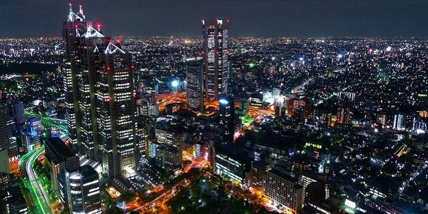 【世界の夜景】昼とはまた違った顔を見せる夜の世界の都市