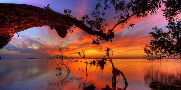【夕日スポット】ため息が出るほど美しい世界の夕日スポット10選