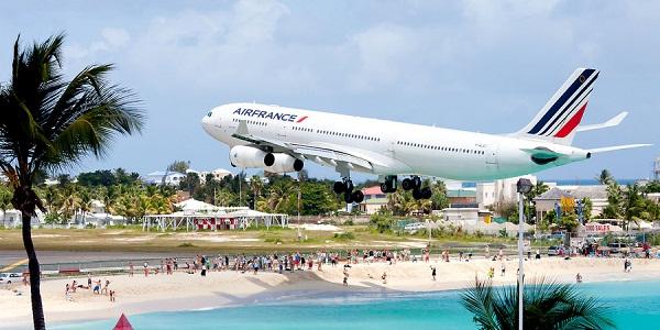 【危険な空港】できれば着陸したくない世界の最も危険な空港8選