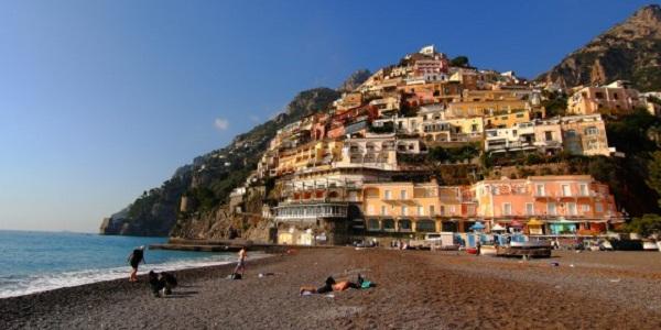 【アマルフィ】映画の舞台にもなった美しきイタリアの都市