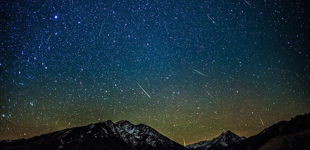 【七夕】ずっと見上げたくなる程美しく輝く満天の星空