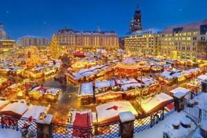【クリスマス】ヨーロッパの美しく幻想的なクリスマスマーケット15選
