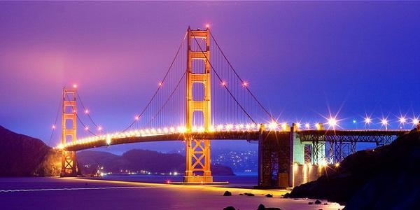 【吊り橋】海峡に架かる圧巻の建築物!世界最長の吊り橋ランキングTOP10
