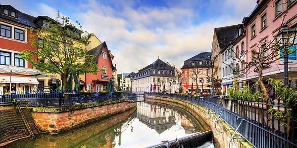 【HDR】高画質で撮影された世界の美しい街並み20選