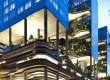 【シンガポール】ホテルの敷地内に庭園が広がるパークロイヤル・オン・ピッカリング