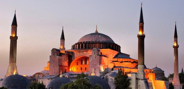 【トルコ】イスタンブールの一度は訪れたい魅力的な観光スポット7選